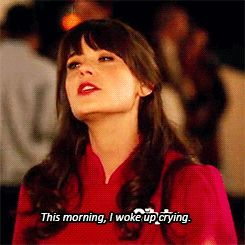 Finals Week as Told By 15 New Girl GIFs - The Odyssey Online