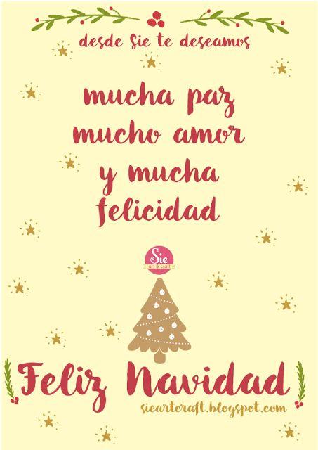 Feliz Navidad ♥