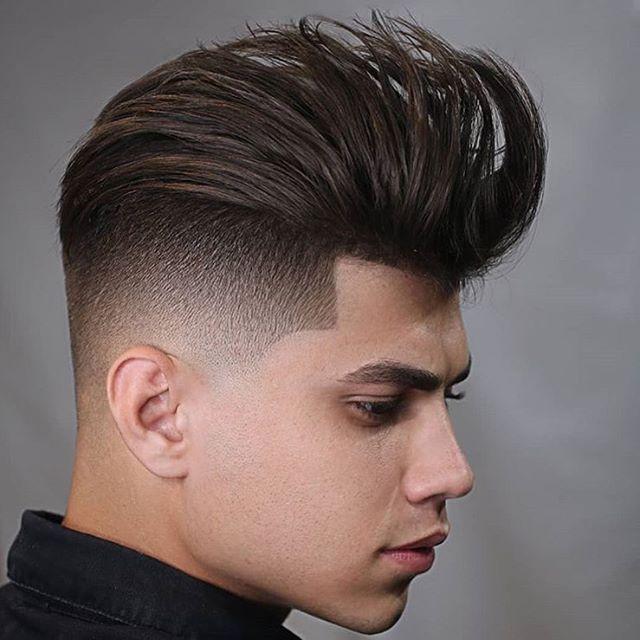 50 Kuhle Manner Rasierte Seiten Frisur In 2020 Haarschnitt Ideen Haar Styling Rasiert Seite Frisuren