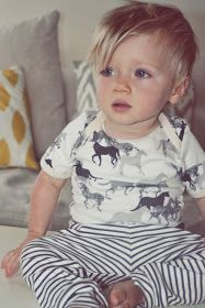 TESSA RAYANNE: What We Wear: Lucky Palm Tree + 30% OFF Coupon!