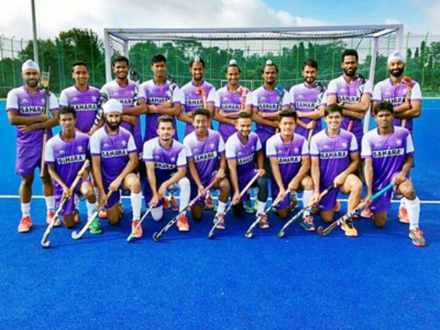 Australian Hockey League: India A draw 1-1 against Northern Territory- http://sportscrunch.in/australian-hockey-league-india-draw-1-1-northern-territory/  #AustralianHockeyLeague, #IndiaA, #NorthernTerritory  #Hockey