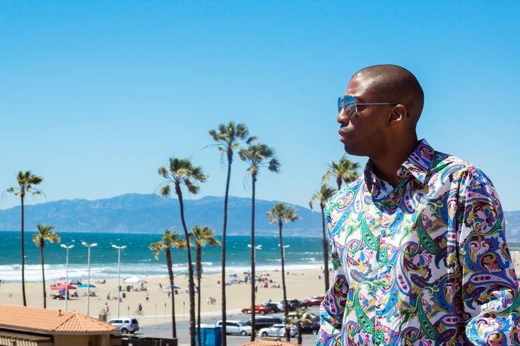 Sweet P The Entertainer - A to LA #ATLA