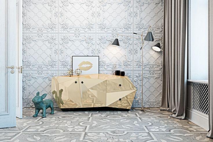 豪华室内设计灵感葡萄牙 - 家具品牌9奢华内部设计灵感葡萄牙 - 家具品牌-9