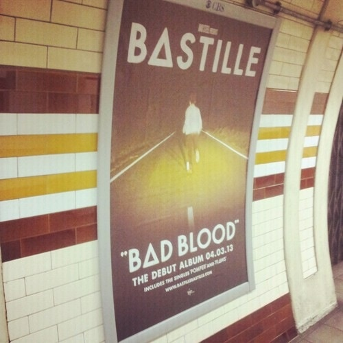 where can i buy bastille other people's heartache