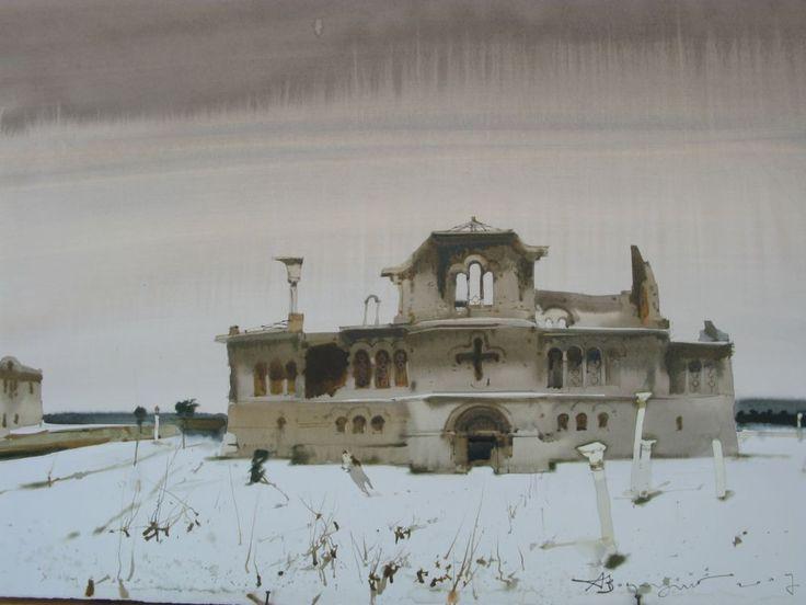 Холодно / Cold (2007)