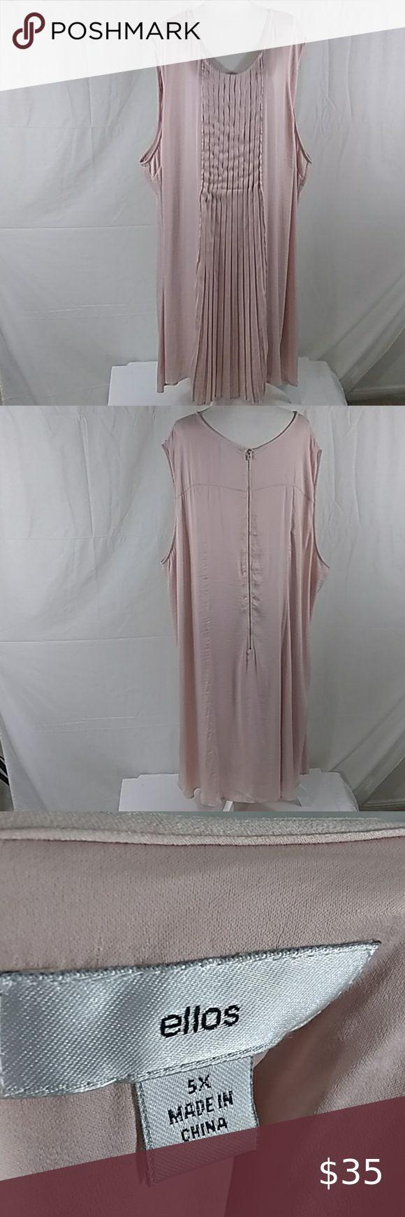 Ellos Plus Size Dress 5x Plus Size Dress Pink Maxi Dress Pink Maxi [ 1740 x 580 Pixel ]