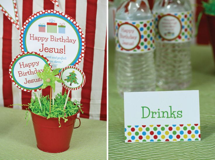 18 best Happy Birthday Jesus images on Pinterest Christmas ideas