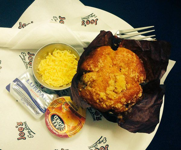 Nice snack: muffin with butter, jam and cheese (scheduled via http://www.tailwindapp.com?utm_source=pinterest&utm_medium=twpin&utm_content=post28969960&utm_campaign=scheduler_attribution)