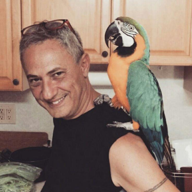 Me and Mango