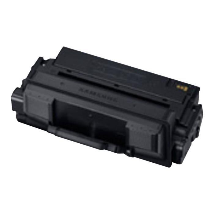 Cartouche de toner noir haut rendement Samsung MLT-D201L (SU870A) pour SL-M4030ND/M4080FX