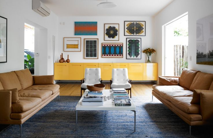 1O διαφορετικά living rooms Δώστε στη διακόσμηση τη δικής σας πινελιά!