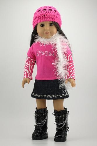 AG Doll Clothes