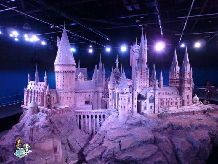 Warner Bros Studios London (UK)