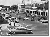 Kitwe-1955. I lived here from 1980 to 1992 - my family still lives there!!!