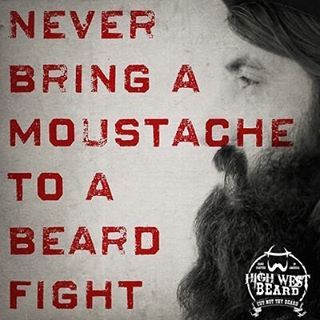 I have seen some mustaches that would rock even the biggest beards! If you have a stache you'd bring to a beard fight, show us in the DM's Respect the beard and the stache with the best beard care products in the world. Visit the link in the bio and subscribe to save 30%  #livefree #letyourrazorrust #bearded #scentofthemonth #beard #beards #badassbeards #beardkit #ultimatebeardbox #beardedbrotherhood #beardvitamin #beardedbrothers #beardon #highwestbeard #hwb #mustachewax #beardoil…