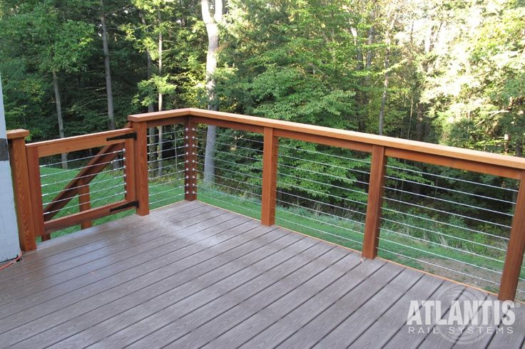 30 best DIY Cable Railing Kits images on Pinterest | Cable ...