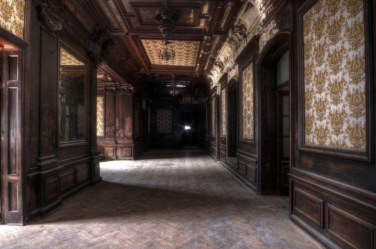 Im Märchenschloss (III) by Sven Gerard on 500px
