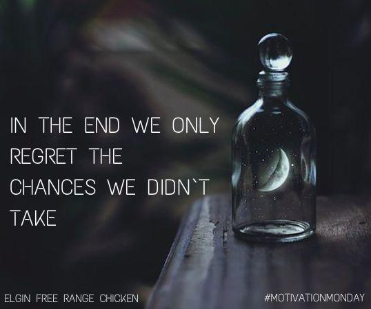 #MotivationMonday #FreeRangeChickens #ElginFreeRangeChickens#WeLoveOurChickens