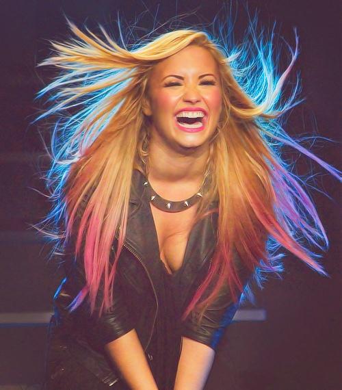 Demi Lovato smile too much cute <3 <3 <3 <3 <3 <3 <3 <3 <3