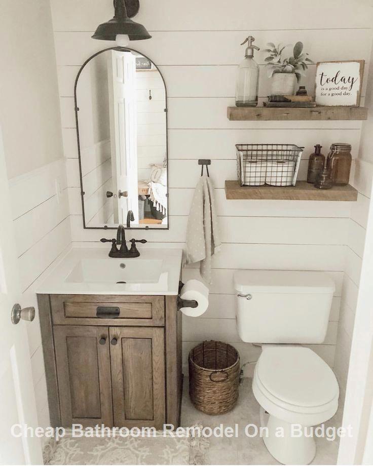 Creative Bathroom Organization And Diy Remodeling Bathroomremodel Bathroomideas Bathroommakeover Banyo Ic Dekorasyonu Rustik Banyolar Banyo Duzenleme