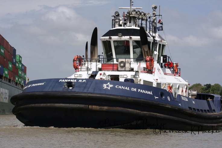38 Curated Tug Boats Ideas By Fergfab247 Panama Canal