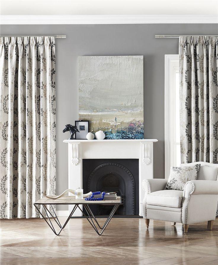 Blockout curtains gorgeous curtains pinterest for Interior design 7 0 tutorial