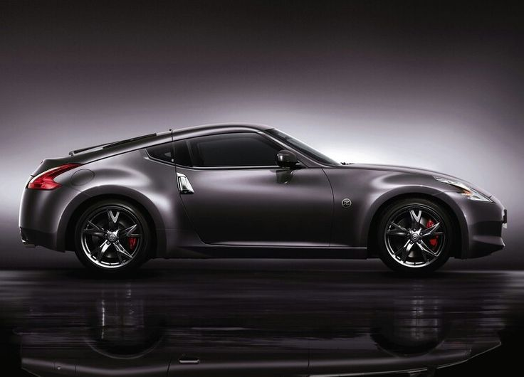 Nissan Ltd Edition 340Z | My Garage | Pinterest | Nissan ...