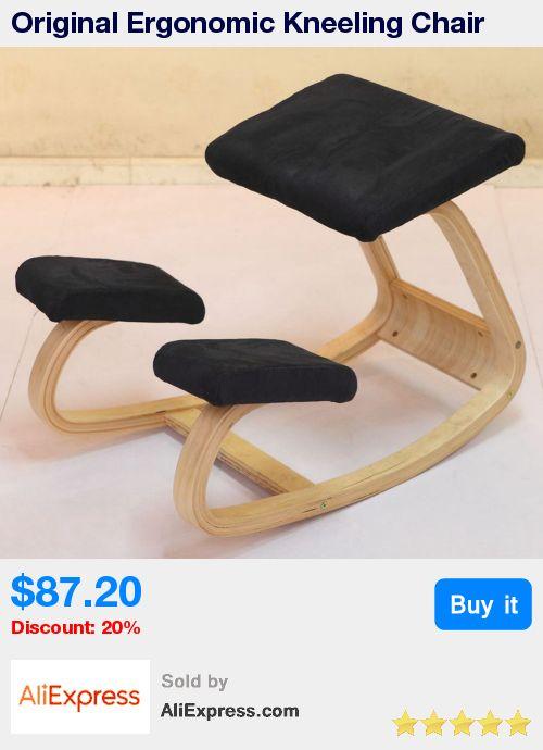 Best 10 Kneeling chair ideas on Pinterest Ergonomic chair