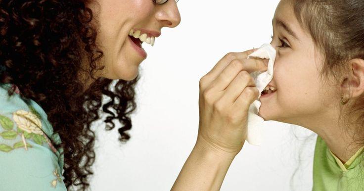 Como ensinar crianças a assoar o nariz. Quando começam as fungadas, pegue os lenços de papel para lidar com o nariz escorrendo. Geralmente, crianças precisam de ajuda para aprender os básicos de assoar pelas narinas em um esforço consciente de limpar o nariz. Ensine seu filho a assoar o nariz de forma que prenda a sua atenção. Com um pouco de prática, ele aprenderá a assoar o nariz como ...
