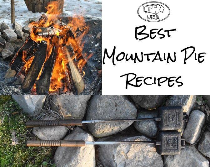 Mountain Pie Recipes