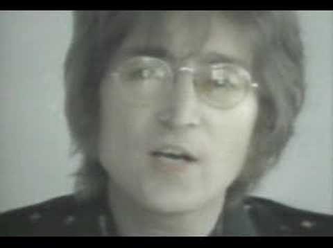 Imagine...John Lennon
