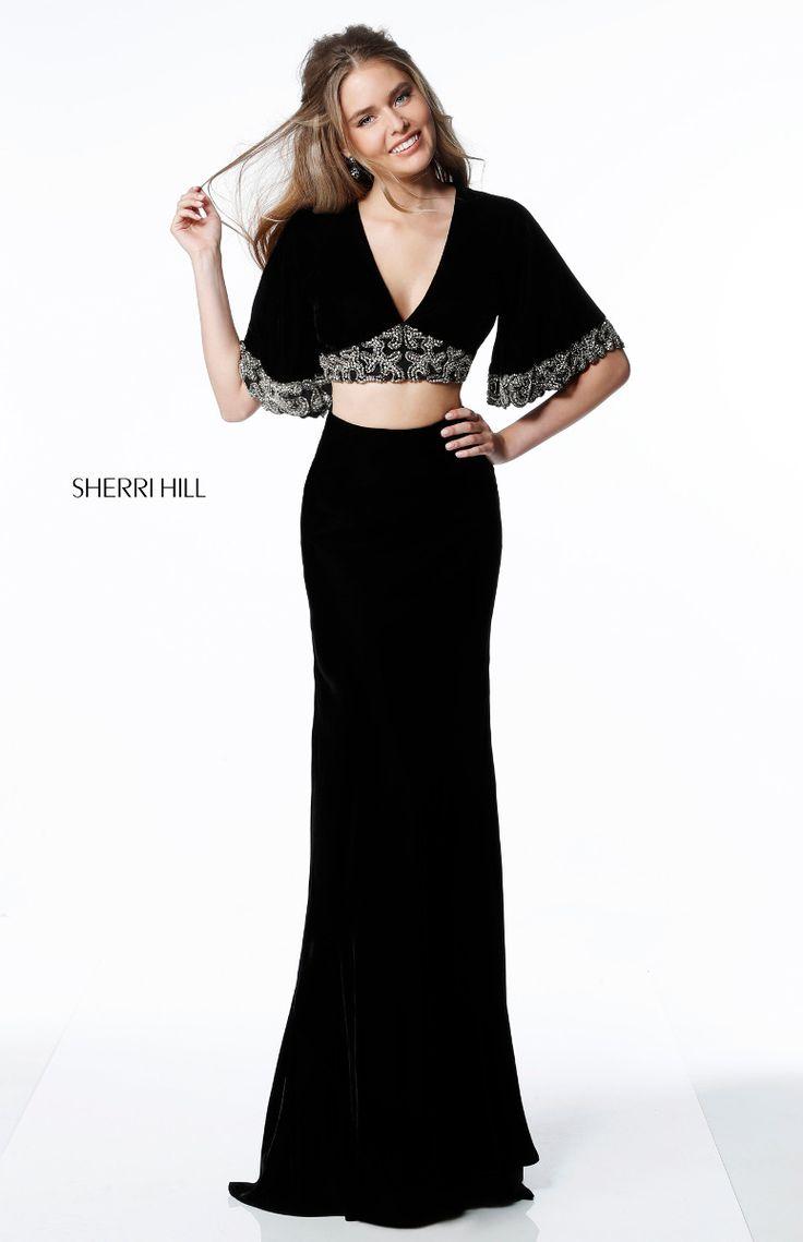 Großartig Sherri Hügel Brautjungfer Kleid Fotos - Hochzeit Kleid ...