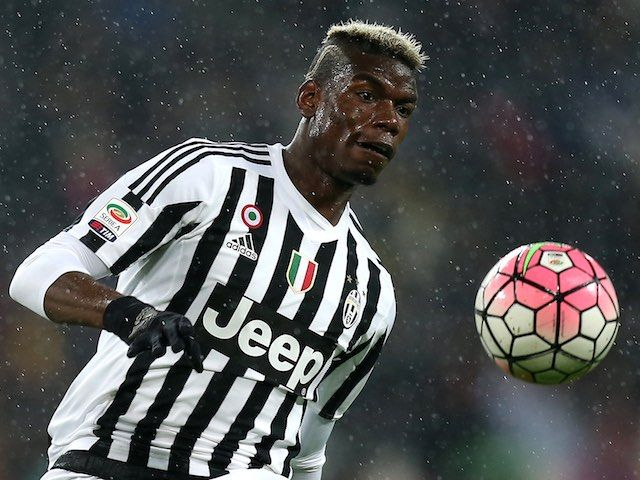 Juventus deny Paul Pogba, Paris Saint-Germain rumours
