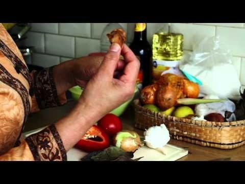 Indonesisch gerecht: Nasi Kuning