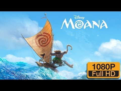 Download Moana (2016) - Moana Full Movie - Disneys Moana Maui Real Life HD Mp4 3GP Video and MP3