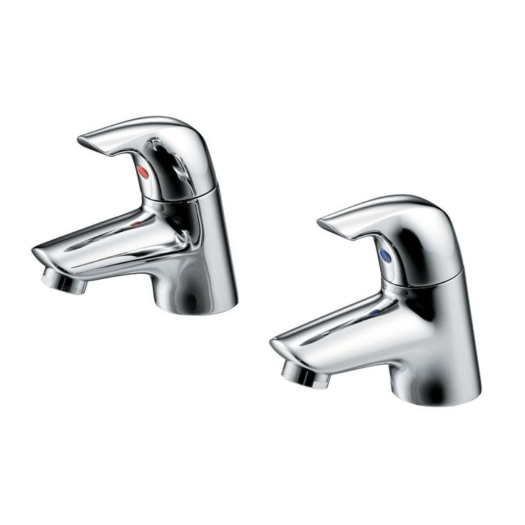 Image result for Vectis Bath Pillar Taps