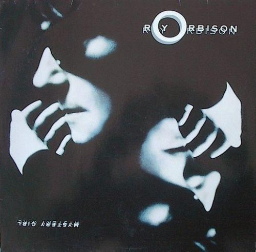 Roy Orbison Mystery Girl Vinyl LP 1989 Near Mint condition by pickergreece on Etsy