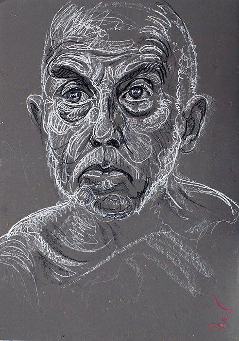 Fred Hatt - John