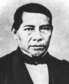 Benito Juarez, El Presidente