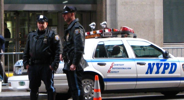 NYPD Is Trying To Charge Local News Station $36,000 For Copies Of Bodycam Footage
