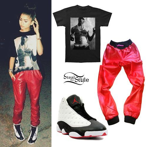 Zendaya Coleman 39 S Clothes Outfits Steal Her Style Page 2 Zendayas Style I Want Her