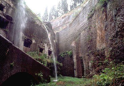 Le città delle morte (Spooksteden)- De Smaak van Italië