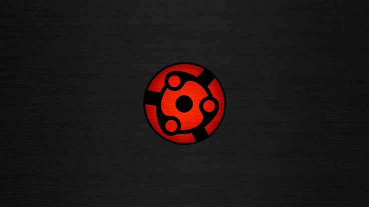 Most Viewed Symbol Wallpapers: Naruto Logo Best Hd Wallpaper