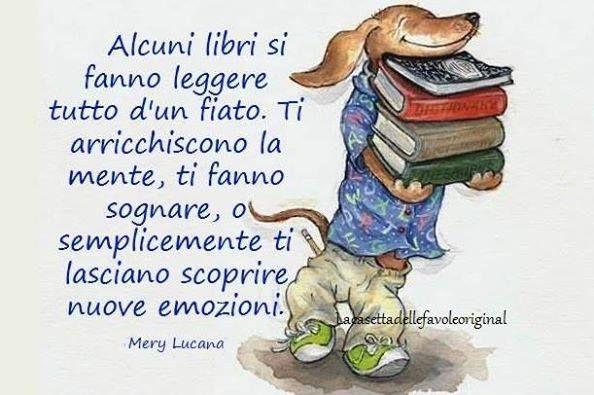Alcuni Libri ....