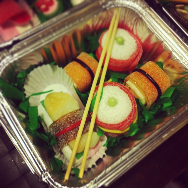 17 best images about pack lunches on pinterest kid for Sashimi fish crossword