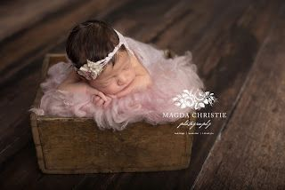 Fluffy pink fur in use.  What a stunning set of photographs by Fine Art Newborn. Such gentle and delicate images depicting this little lady capturing the true essence of what it means to be a newborn. Each image has a delightfully unique feel due to the clever use of the selection of backgrounds, props and our felt fur.