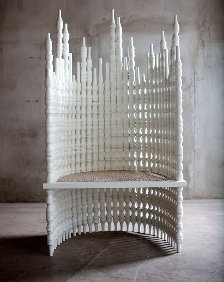 Baluster Collection By Ito Kish At Maison Et Objet 2013