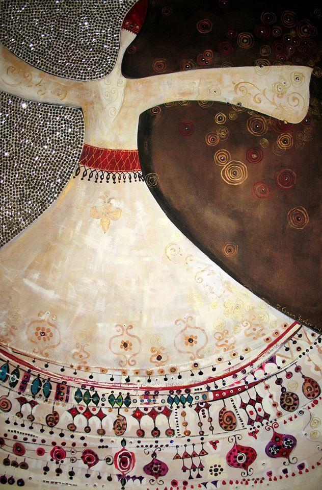 (8) Canan Berber