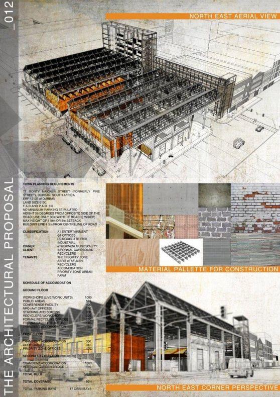[A3N] : Druban Deconstructed