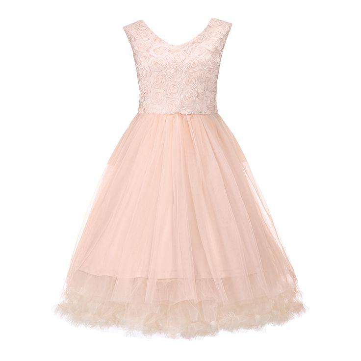 Little Wings Factory - Lindy Bop 'Anais' Parfait Pink Occasion Dress, €71.46 (http://www.littlewingsfactory.com/lindy-bop-anais-parfait-pink-occasion-dress/)